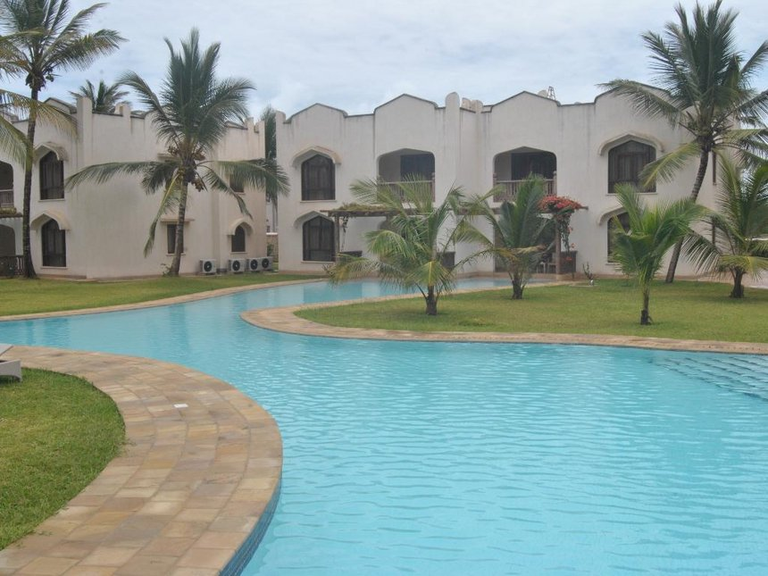 New Sh3 billion luxury resort in Kilifi opens its doors