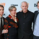 'Three Billboards' wins coveted Toronto film festival prize
