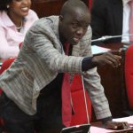 Police holds Geita MP for participating in illegal demos