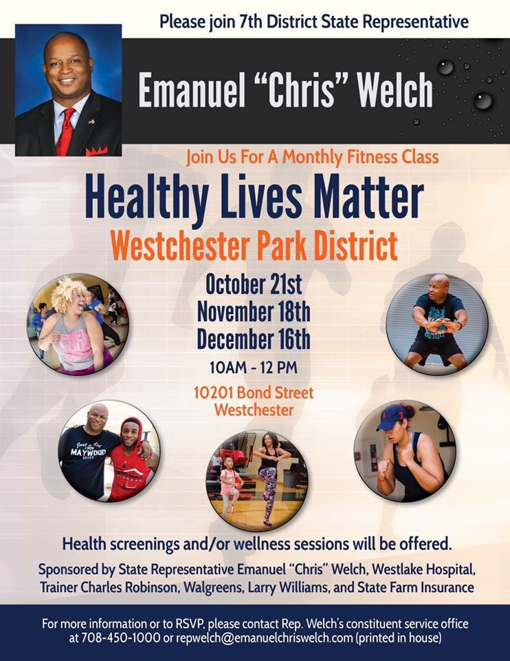 test Twitter Media - Hey Everyone! Our FREE Fitness Day Event moves to Westchester for the final three months of 2017! Join us for resources, snacks and rewards! https://t.co/0YTCdVEEWf