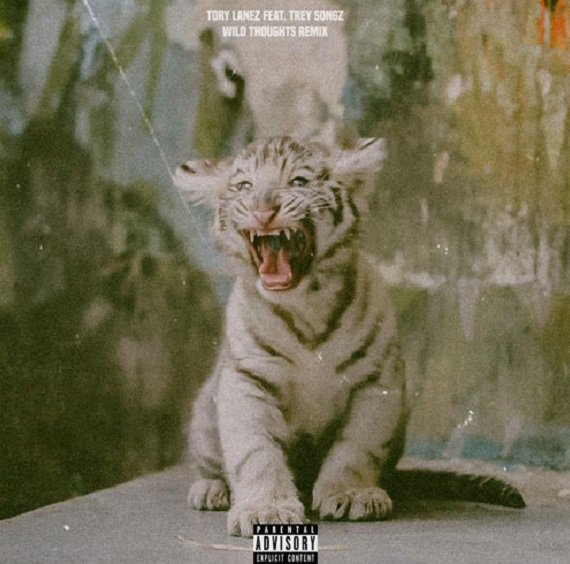 "New Music: Tory Lanez Ft. Trey Songz ""Wild Thoughts (Remix)"" 