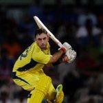 India v Australia, 1st ODI: Aussies fall short in rain-soaked opener