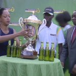 Rugumayo holds off challenge from Otile to win Uganda Golf Open