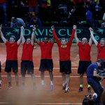 Belgium beat Australia 3-2 to reach Davis Cup final