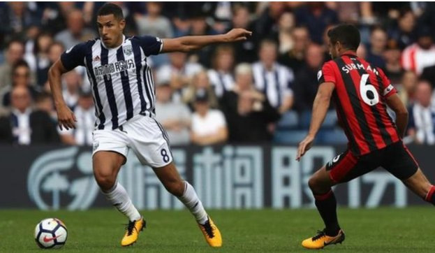 West Brom have given 'a mentally tired' Jake Livermore an extended bre...