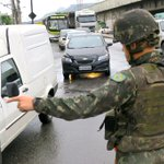 Armed Forces Reaffirm Support for Security Operations in Rio