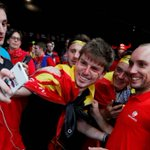 Australia blow semifinal lead in Davis Cup, crashing out to Belgium