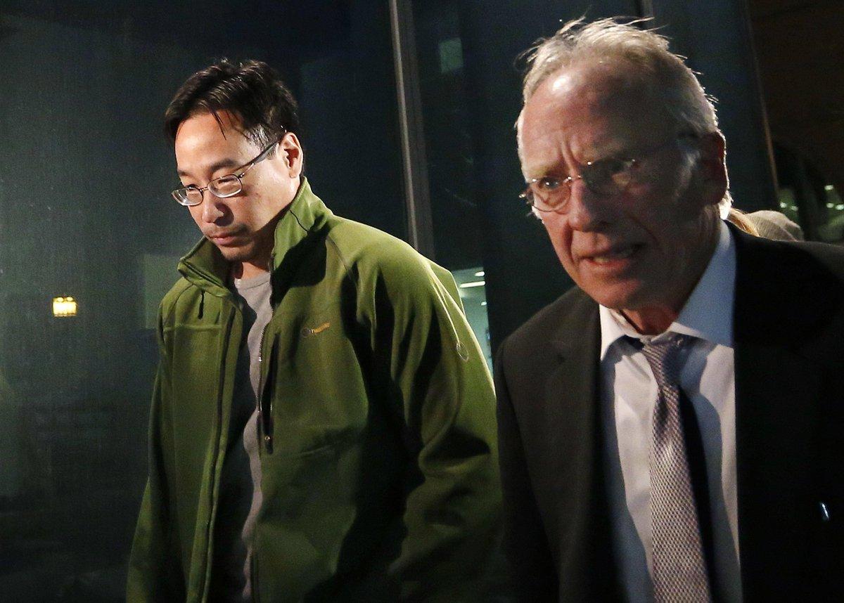 Pharmacist in deadly meningitis outbreak is heading to trial