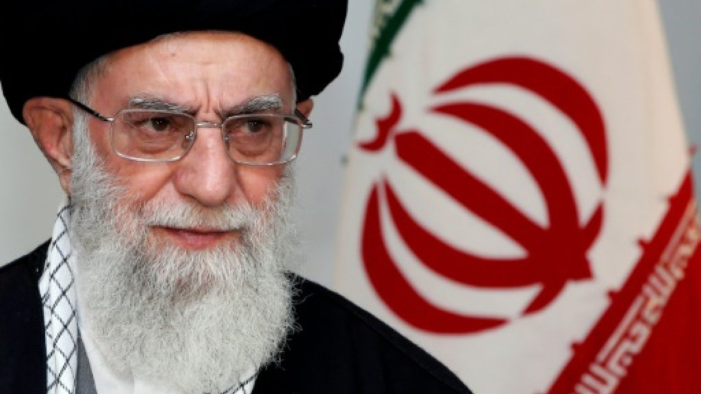 Iran won't bow to US 'bullying' on nuclear deal: Khamenei
