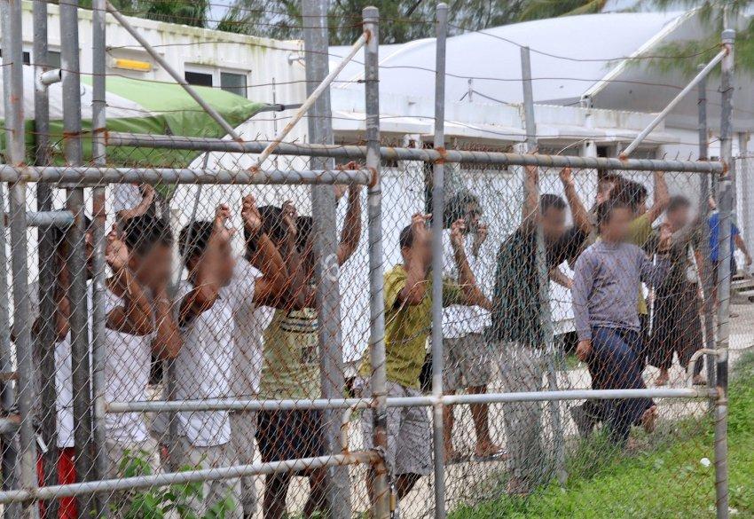 Illegales Lager auf Manus: Australien zahlt Flüchtlingen 70 Millionen Dollar Entschädigung https://t.co/y1Y5blRTPP https://t.co/Bu0hdV8Qiv