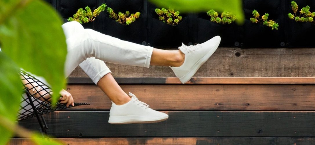 Allbirds plans to expand to new materials with $17.5 million in fresh funds https://t.co/QrmpnPMAAw https://t.co/GvGMClK8mt