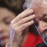 Brazil former presidents Lula and Rousseff charged in corruptioncase