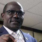 Kenya's electoral body names new team to oversee poll
