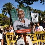 Asylum detainees awarded US$56 million in Australia class action