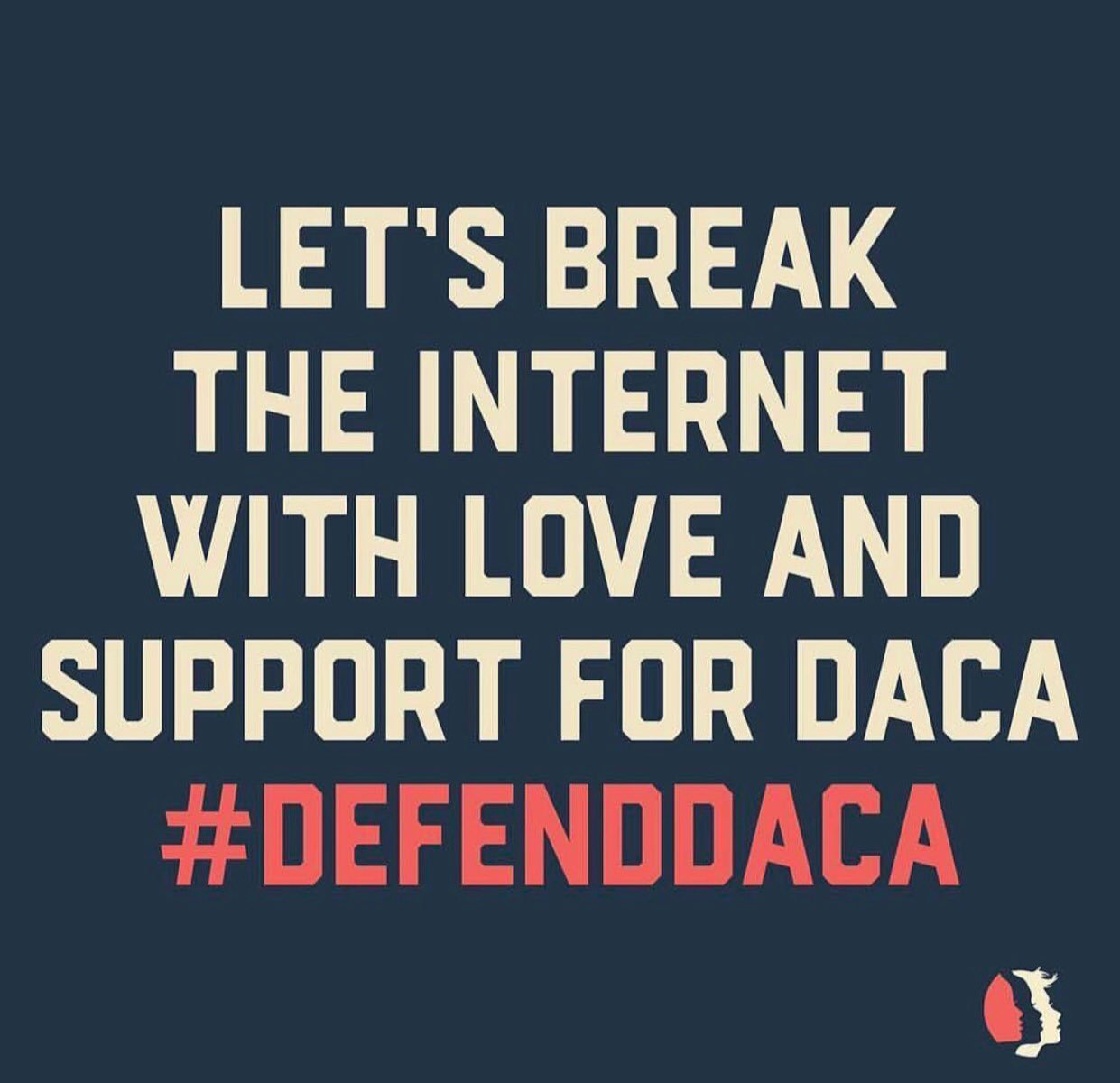 I stand with the Dreamers. #DefendDACA https://t.co/WRPi12Eeoj https://t.co/LhuQFq2i46