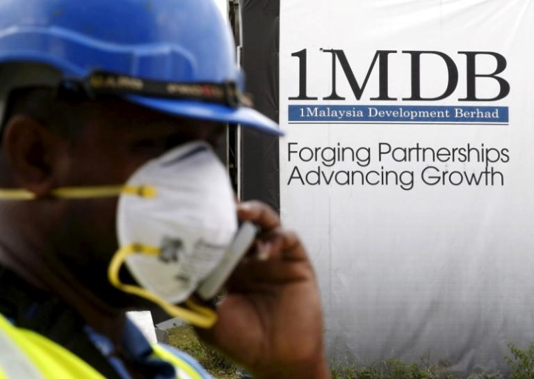 FBI says witnesses in U.S. probe into Malaysia's 1MDB fear for safety