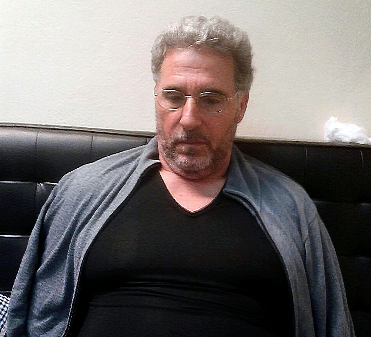 Marital row exposes fugitive mafia boss in Uruguay