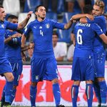 Ciro Immobile lifts Italy past Israel in 2018 FIFA World Cup Qualifiers
