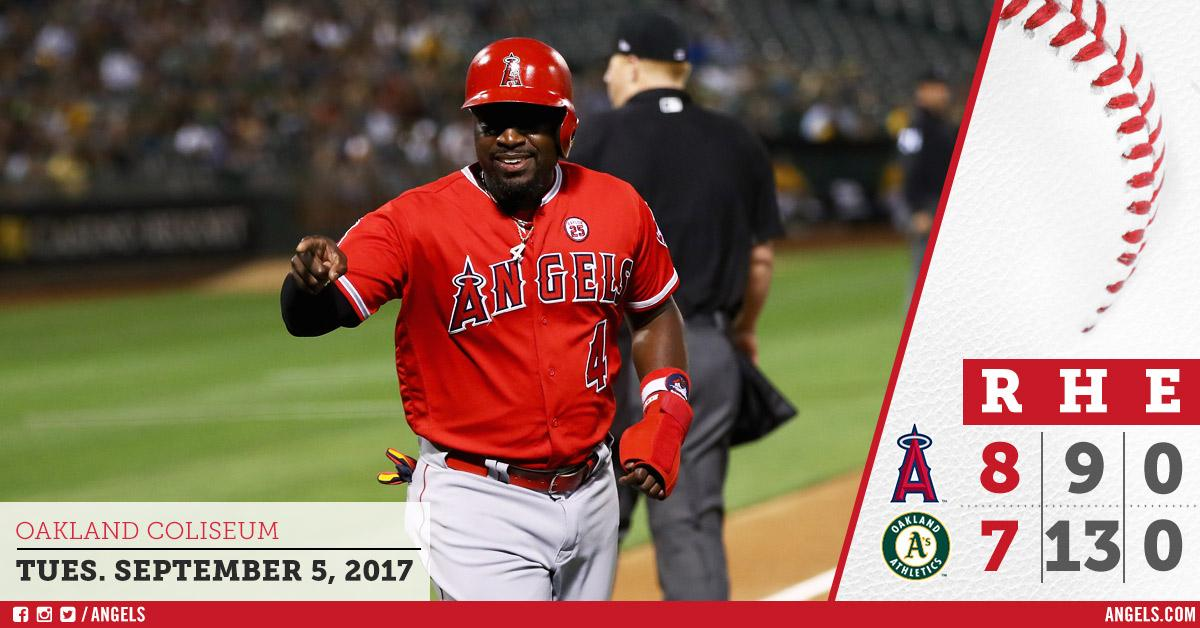 Another long, wild night! #EveryGameMatters  #HaloRecap: https://t.co/X4MGDwRmnh https://t.co/HFFayZuwfO