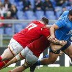 Rugby, rissa alle Zebre: Panico rompe mascella di Luus. Ora reintegrato