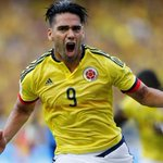 Colombia get precious point in 1-1 draw with Brazil in 2018 FIFA World CupQualifiers