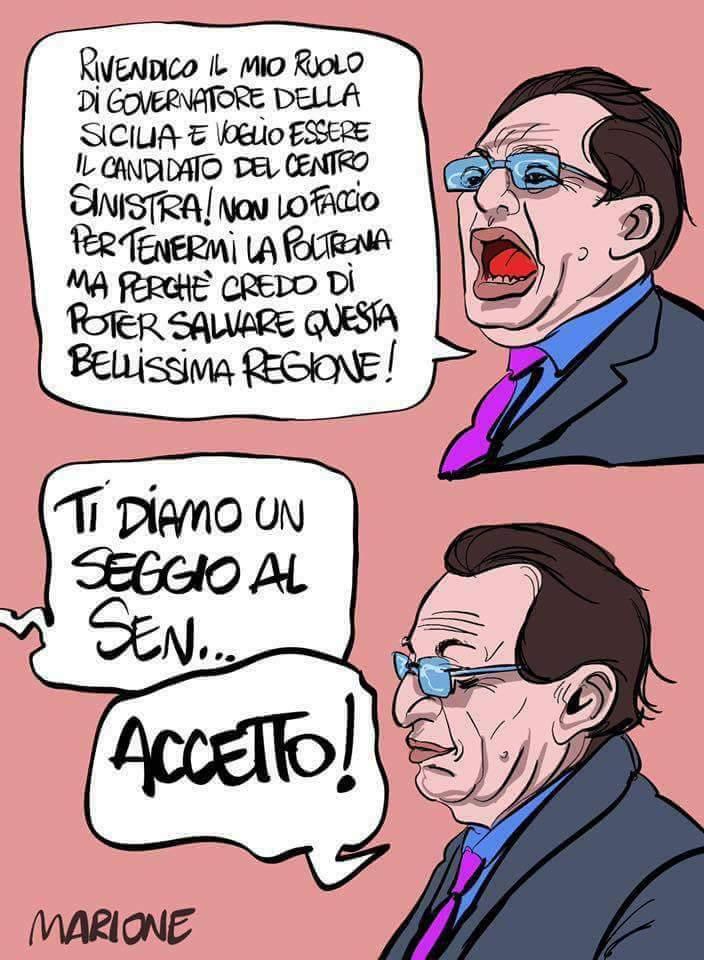#Crocetta