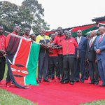 Keino to step down as Kenyan Olympic chief