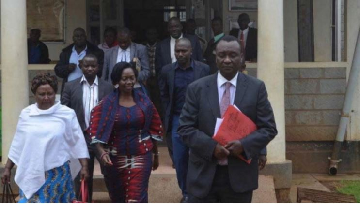 More than 76 politicians file election petitions
