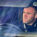 Wayne Rooney sends message as he proudly shows off wedding ring, arriving at Everton training following drink-drive rap