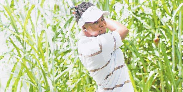 Uganda ladies wary of Eaton