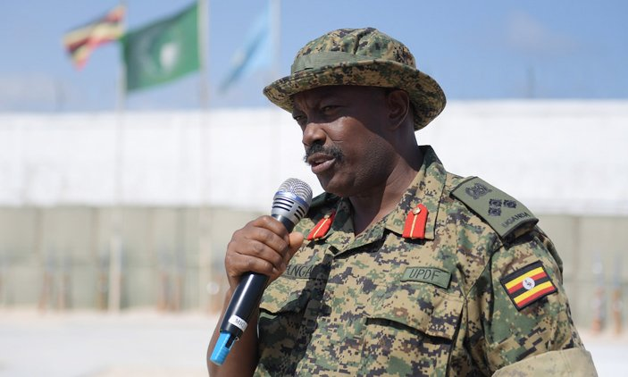 Somalia remains volatile, problematic