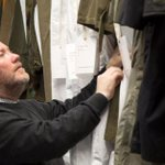 University creates world's first public menswear archive
