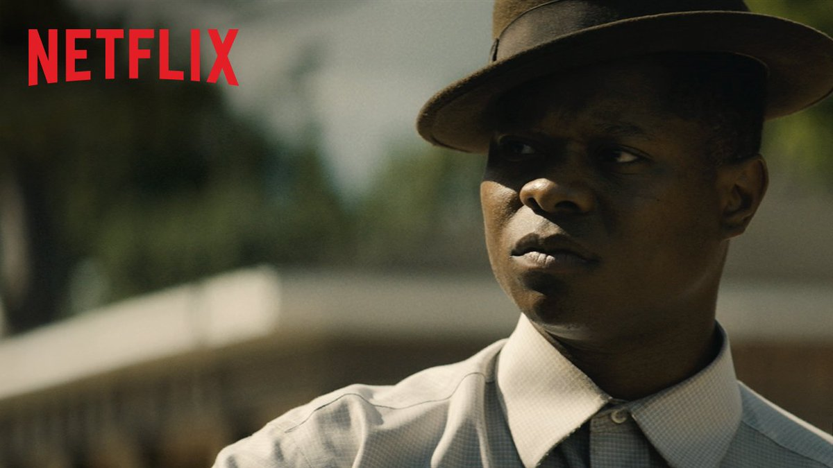 RT @netflix: Product of the times. Mudbound, a Netflix film premieres November 17. https://t.co/n3KST7c4Ck