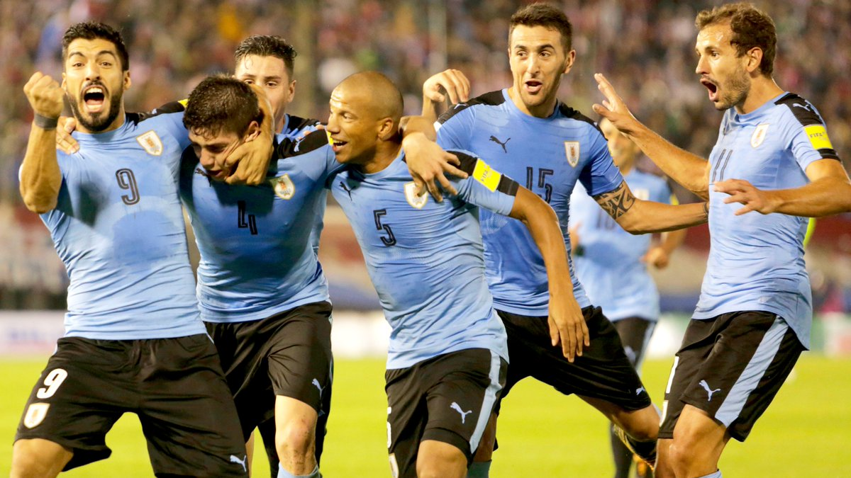 World Cup Power Rankings After Aug. 29 to Sept. 5 Qualifiers