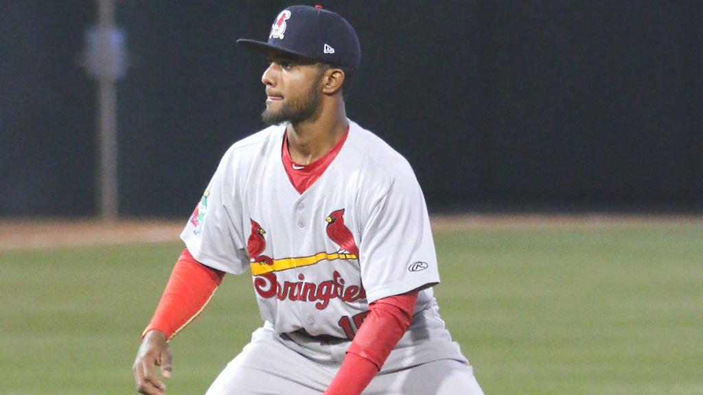 #Phillies have traded RHP Juan Nicasio to the St. Louis Cardinals for INF Eliezer Alvarez. https://t.co/fARMe4Jrim