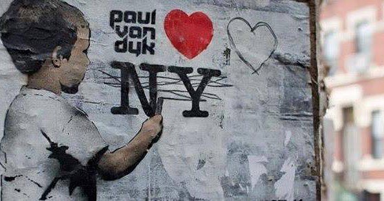 I ❤ #NYC ! That's why my #AEONbyPvD show premieres at @PlayStationThtr September 23rd. >> https://t.co/6AS25Fg6D1 https://t.co/NJYLLYszMM