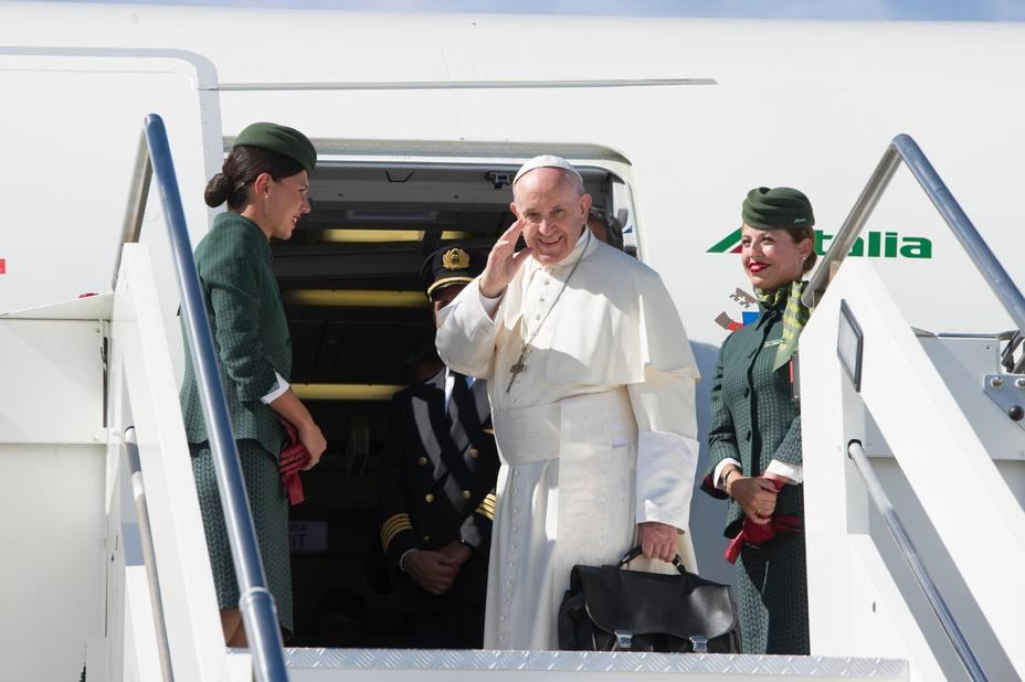 Oppenheimer: El Papa no es claro sobre Venezuela https://t.co/bz4xmANuB7 https://t.co/GdCbBUdbtw