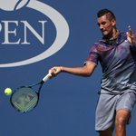 Kyrgios picked for Davis Cup semi, Tomic exile continues