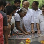 Indian journalists, activists protest murder of newspaper publisher