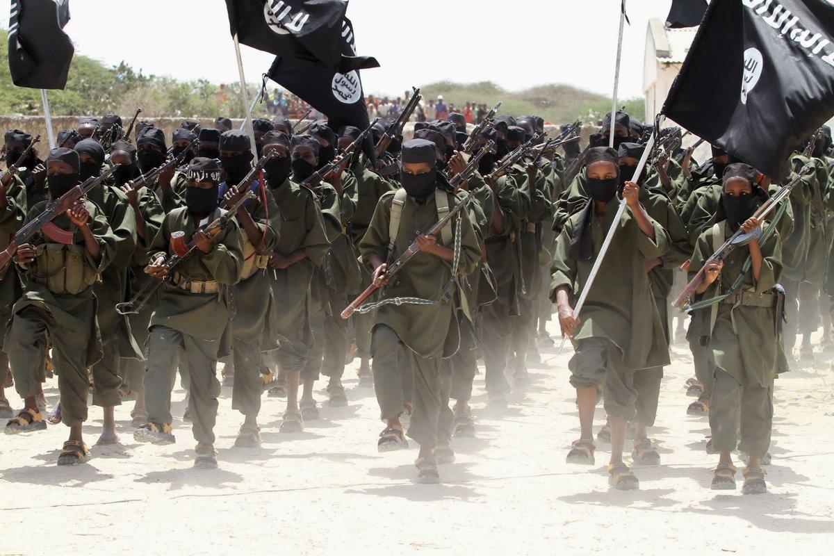 Al-Qaeda affiliate Al-Shabab claims beheading of Christians in northern Kenya
