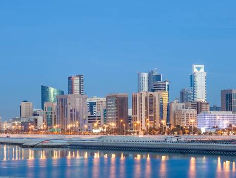 Gulf country voted best in world for expats