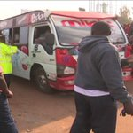 12 killed in freak accident along Thika super highway
