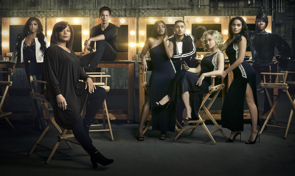 We're back!! Are you ready for the new season of #STAR? https://t.co/84Dcpdid1F