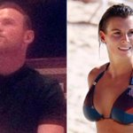 Drink-drive footie ace Wayne Rooney gives wife Coleen an ultimatum 'you quit the holidays and I'll quit the boozing'