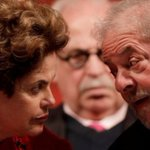 Brazilian ex-presidents charged in corruption case