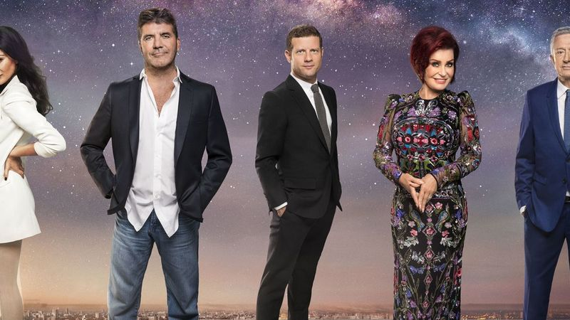 These are the nominations for this year's National Reality TV Awards