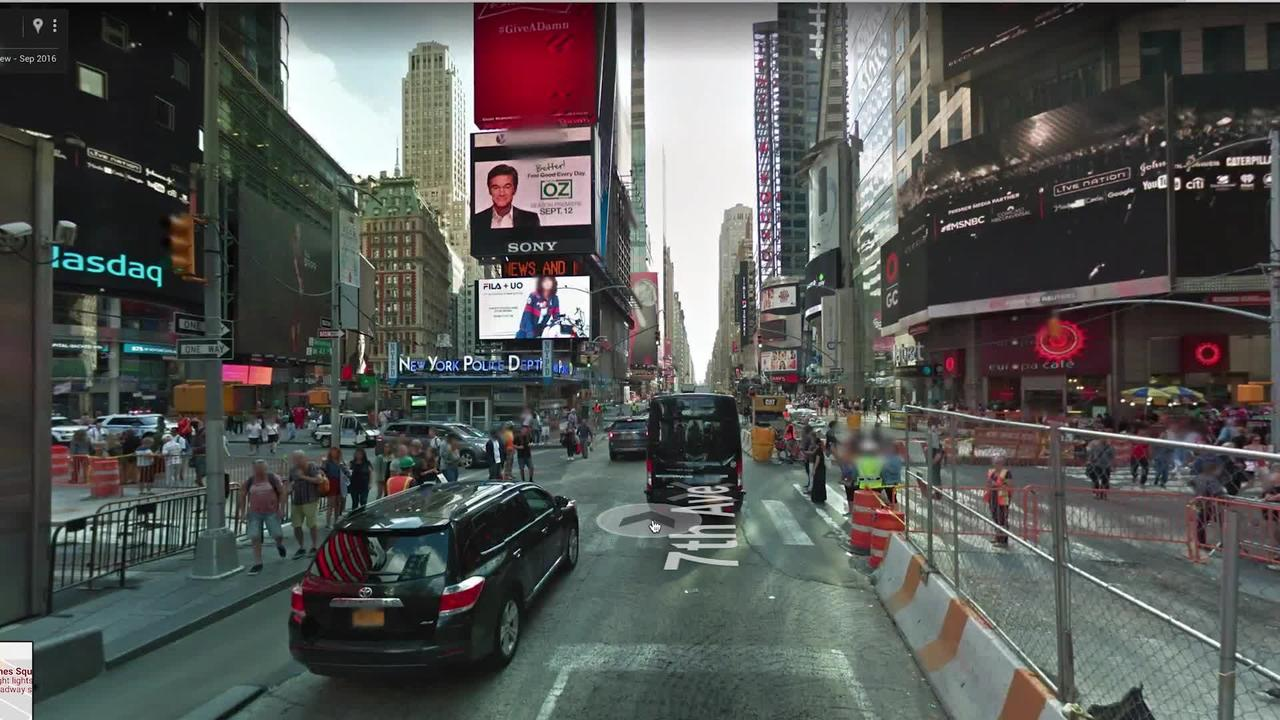 Google is upgrading Street View, and you can help: https://t.co/lRkWCd0Dl3 https://t.co/c2a6Nlw2ne