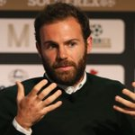 """Juan Mata says everyone at Man United knew Marcus Rashford was """"special"""" after his first training session"""