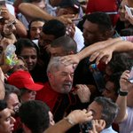 Ex-minister accuses former Brazil president Lula of accepting bribes