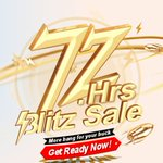 Banggood11周年セール ulefone t1プレゼント企画